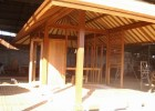 Wooden House 10