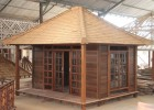 Wooden House 19