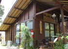 Wooden house 13